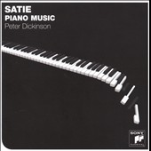 Satie: Piano Music