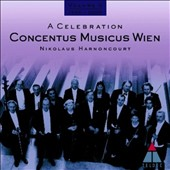 Concentus Musicus Wien: A Celebration, Vol.5 1998-2000
