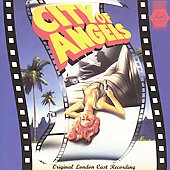 Original London Cast: City of Angels [Original London Cast Recording]
