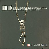 Berlioz: Symphonie Fantasique