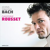 Christophe Rousset Box Set: J.S. Bach