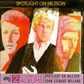 Harry Nilsson/John Stewart: Spotlight on Nilsson/Willard