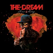 The-Dream (Terius Nash): Love King [Clean Version]