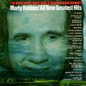 Marty Robbins: All-Time Greatest Hits