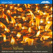 Adam Gorb: Towards Nirvana
