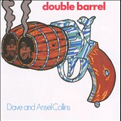Dave & Ansel Collins (Reggae): Double Barrel
