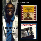 Ramsey Lewis: The Movie Album/Dancing In the Street [PA]