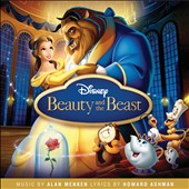 Disney/Alan Menken: Beauty and the Beast [Bonus Tracks]