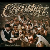 The Creepshow: They All Fall Down [Digipak] *