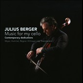 Music for my Cello / Julius Berger