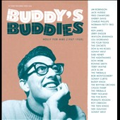 Buddy Holly: Buddy's Buddies: Holly for Hire (1957-1959)