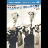 Flatt & Scruggs: The Best of the Flatt & Scruggs TV Show, Vol. 1