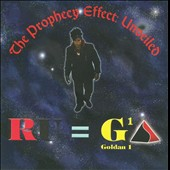 Ru = Goldan 1: The Prophecy Effect: Unveiled