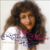 Teena Marie: First Class Love: Rare Tee [Digipak]