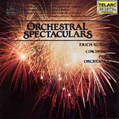 Classics - Orchestral Spectaculars / Kunzel, Cincinnati Pops