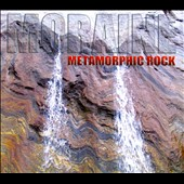 Moraine: Metamorphic Rock *