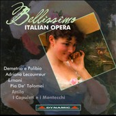 Bellissimo Italian Opera