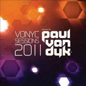 Paul van Dyk: VONYC Sessions 2011