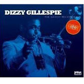 Dizzy Gillespie: Greatest Jazz Collection