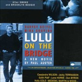 Original Soundtrack: Lulu on the Bridge