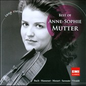 The Best of Anne-Sophie Mutter: A Portrait