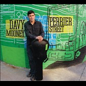 Davy Mooney: Perrier Street [Digipak]