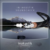 Various Artists: The In-Akustik Soundcheck