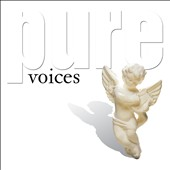 Various Artists: Pure Voices [Fast Forward]