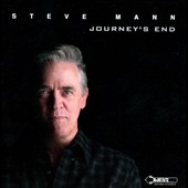 Steve Mann: Journey's End