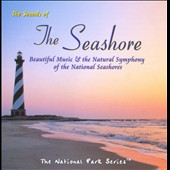 Various Artists: The  Sounds Of The Seashore