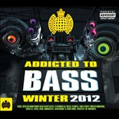 Various Artists: Ministry of Sound: Addicted to Bass Winter 2012