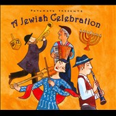 Various Artists: Putumayo Presents: A Jewish Celebration [Digipak]