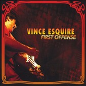 Vince Esquire: First Offense