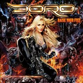 Doro: Raise Your Fist [Digipak]