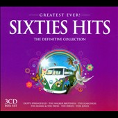 Various Artists: Sixties Hits [Box]