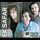 Ek Safar: One Journey [Digipak]
