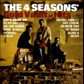 Frankie Valli & the Four Seasons: The 4 Seasons' Gold Vault of Hits