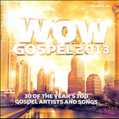 Various Artists: Wow Gospel 2013