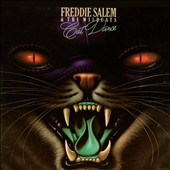 Freddie Salem & The Wildcats: Cat Dance