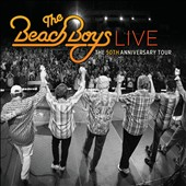 The Beach Boys: Live: The 50th Anniversary Tour