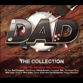 Various Artists: Dad: The Collection [Digipak]