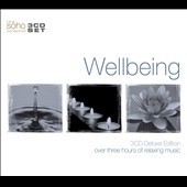 Various Artists: Wellbeing