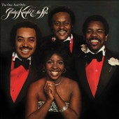 Gladys Knight & the Pips: One & Only [Bonus Tracks] [Remastered]