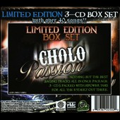 Various Artists: HPG Presents: Cholo Passion [Box] [PA]