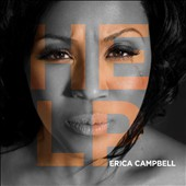Erica Campbell: Help *