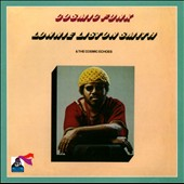 Lonnie Liston Smith/Lonnie Liston Smith & the Cosmic Echoes: Cosmic Funk