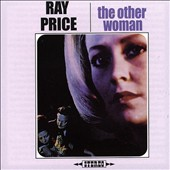Ray Price: The Other Woman