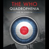 The Who: Quadrophenia: Live in London [DVD] *