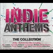 Various Artists: Indie Anthems: The Collection [Digipak]