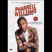 Pharrell Williams: New Beginning